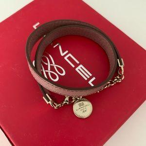 Lancel Wrap Bracelet